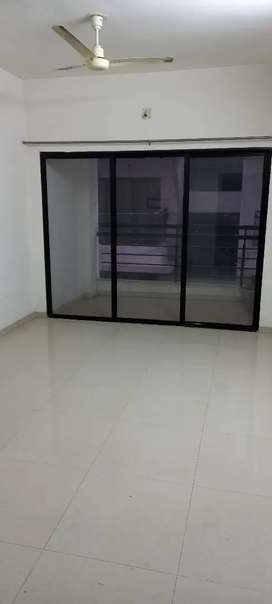 2bhk kitchen modular with light fan