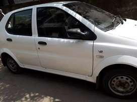 Tata indica dls 2007 second owner