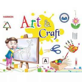 Art Classes for 1 to 10th Class