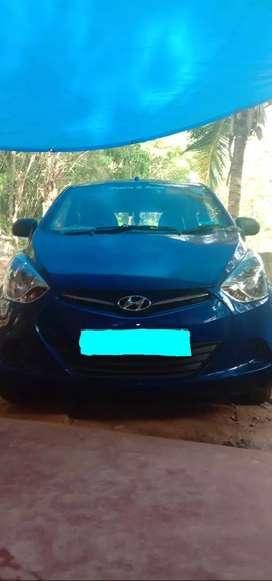 Hyundai Eon era plus Good condition