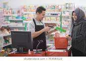 Urgent hiring for shopping Mall male and female candidate...