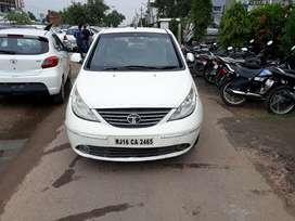 Tata Indica Vista D90 ZX+ BS IV, 2011, Diesel