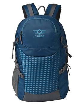 Fgear Laptop Bag 27 Liters Brand New