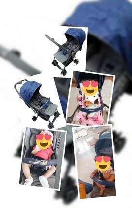 Dijual Stroller merk BabyDoes