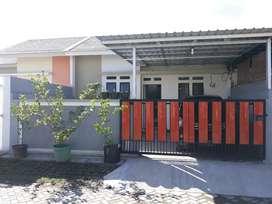 Disewakan Rumah Baru Selesai Direnovasi