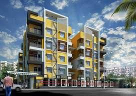 2 BHK Apartment for Sale in Meena Orchid at Salt Lake City, Kolkataq