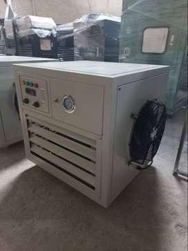 jual water chiller  3 pk portable,pendingin mesin air