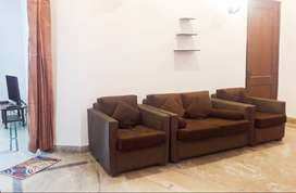 2 BHK Fully Furnished Flat for rent in Sector 41 for ₹35000, Gurgaon