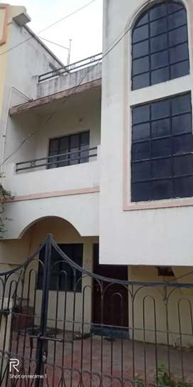 2 bhk independent duplex Row house For sale Nr YCCE College Hingna Rd