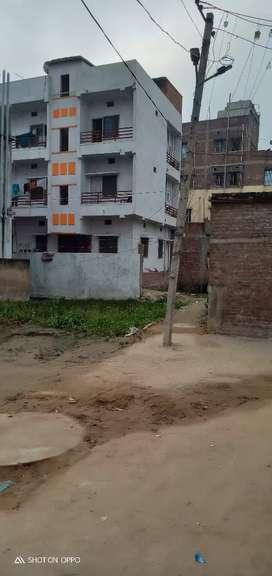 Flat for rent in Patna near DAV school transport nagar, neta jee gali