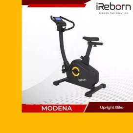 sepeda statis magnetik bike elektrik ireborn modena FC-601