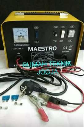 (trima tt),mesin charge aki,mulai 10, 20,30 ampere,murah