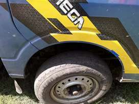 Original paint tyres ok paper update 1st party