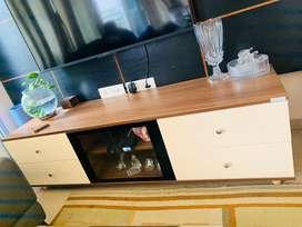 Under TV Cabinet