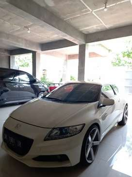Honda CRZ Hybrid AT