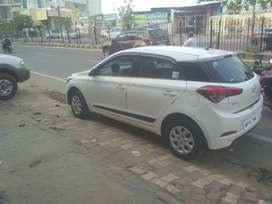 I 20 petrol with CNG on paper and on insurance