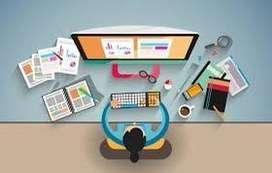 Professional Website Designer Needed!