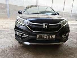 Honda CR-V 2016 Bensin
