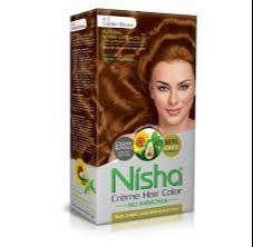 Nisha Hair Cream Colour