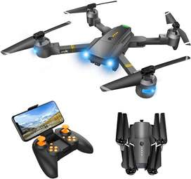 Drone With HD Camera XT1 (18 Min Battery Time)