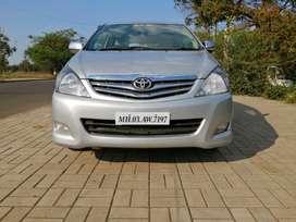 Toyota Innova 2004-2011 2.5 V Diesel 7-seater, 2010, Diesel