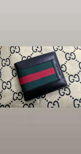 Branded premium quality wallet for mens.