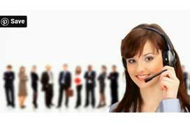 Wanted female office assistant and telecalers
