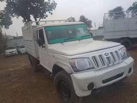 Mahindra Bolero Pickup 2016 Modal Ganpati Auto Deal Raigarh