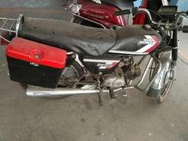 Honda Others, 1999, Petrol