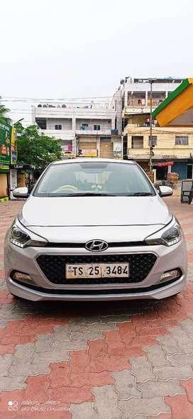 Hyundai i20 1.2 Asta, 2017, Petrol