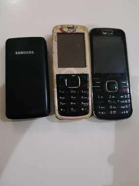 Nokia cdma normal