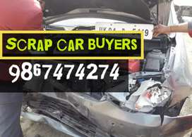 HH--  Scrap CAR BUYERS N dead car buyers