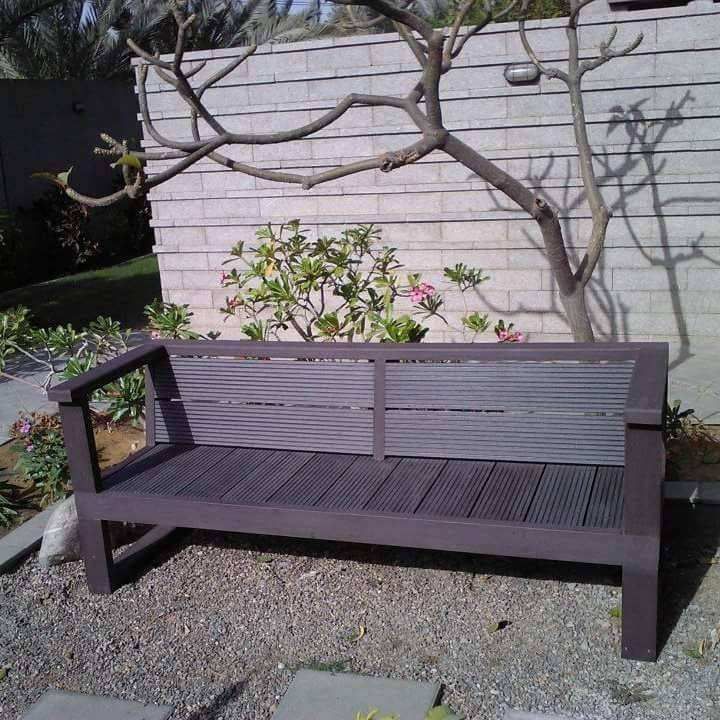 Bench WPC 0