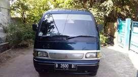 Mitsubishi T120SS tahun 1994