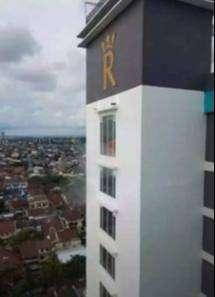 Royal Apartemen Panakkukang Hadap Boulevard Tengah Kota Manado