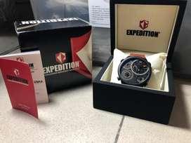 Jam tangan Expedition 6623M