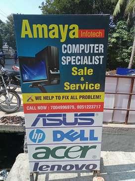 Amaya infotech