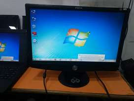 HCL 19 INCH MONITOR