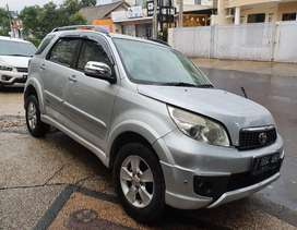 Dp 30jt Toyota Rush S TRD manual 2014