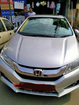 Well maintained Honda city petrol for sale
