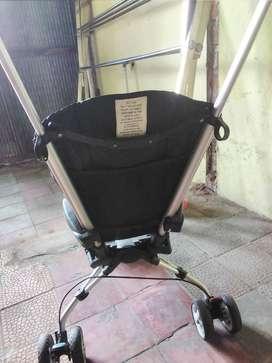 Stroller bayi 3 roda