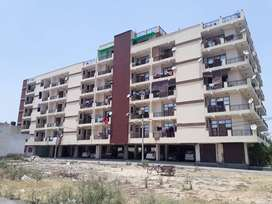 Ready to Move Project-Krishna Residency, NH-91 - 2 BHK for Sale
