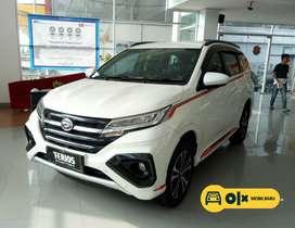 [Mobil Baru] Daihatsu TERIOS 2019 Dp 25 Jt / Angs. 4 jutaan