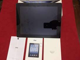 Apple Ipad 3 16gb (Geniune Product)
