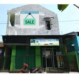 Dijual Ruko 2 lantai Daerah Citayam.