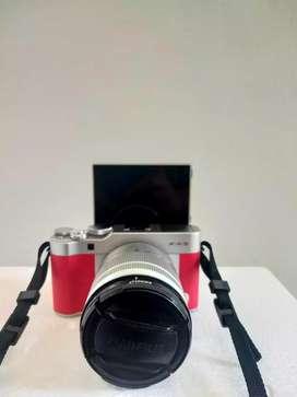 Dijual Kamera Mirrorless Fujifilm XA-3 Kit 16-50mm