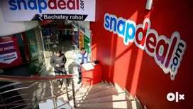 URGENTLY hiring in SnapDeal 125 candidates
