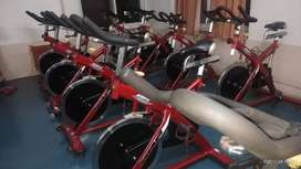exercise cycle Gym/home