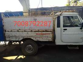 Mahindra Bolero Pik-Up 2011 Diesel 63470 Km Driven