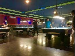 lowongan kerja sebagai Pramusaji dan barista di di Posh Billiard